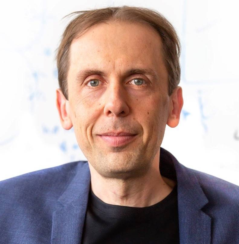 Christoph Boehme Appointed Interim Chair of the Department of Physics & Astronomy