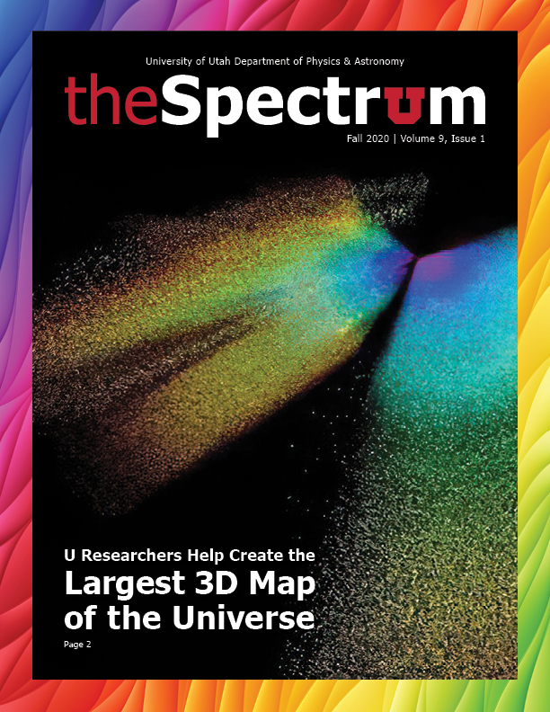 Fall 2020 Issue of the Spectrum